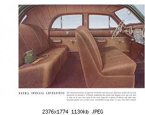 Нажмите на изображение для увеличения Название: 1949 Kaiser-11.jpg Просмотров: 0 Размер:1.10 Мб ID:1078448