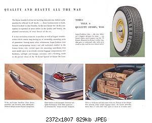 Нажмите на изображение для увеличения Название: 1949 Kaiser-12.jpg Просмотров: 1 Размер:829.5 Кб ID:1078449