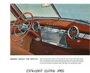 Нажмите на изображение для увеличения Название: 1949 Kaiser-13.jpg Просмотров: 1 Размер:1.08 Мб ID:1078450