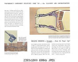 Нажмите на изображение для увеличения Название: 1949 Kaiser-14.jpg Просмотров: 0 Размер:698.2 Кб ID:1078451