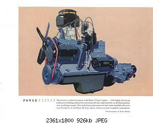 Нажмите на изображение для увеличения Название: 1949 Kaiser-15.jpg Просмотров: 1 Размер:925.7 Кб ID:1078452