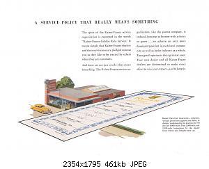 Нажмите на изображение для увеличения Название: 1949 Kaiser-19.jpg Просмотров: 1 Размер:461.3 Кб ID:1078455