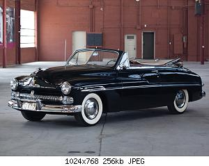 Нажмите на изображение для увеличения Название: 1950 Mercury Convertible.jpeg Просмотров: 2 Размер:256.0 Кб ID:1082057