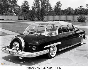 Нажмите на изображение для увеличения Название: Cosmopolitan Limousine Convertible 4.jpg Просмотров: 3 Размер:475.0 Кб ID:1083207