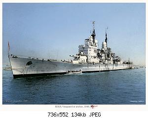 Нажмите на изображение для увеличения Название: e864600956d3c3ff3fb915820fc69361--hms-vanguard-navy-ships.jpg Просмотров: 2 Размер:134.4 Кб ID:1152615