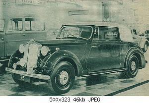 Нажмите на изображение для увеличения Название: rover 1948 75tickford_london.jpg Просмотров: 0 Размер:46.0 Кб ID:1162659