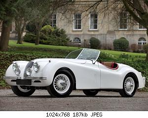 Нажмите на изображение для увеличения Название: autowp.ru_jaguar_xk120_roadster_1.jpeg Просмотров: 0 Размер:186.7 Кб ID:1164704