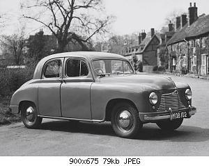 Нажмите на изображение для увеличения Название: 1949 Singer SM1500 Saloon 003.jpg Просмотров: 1 Размер:79.5 Кб ID:1174791
