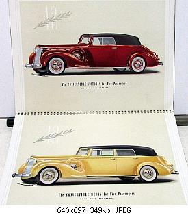 Нажмите на изображение для увеличения Название: Packard Twelve Convertible.jpg Просмотров: 1 Размер:348.9 Кб ID:1179833