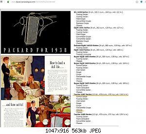 Нажмите на изображение для увеличения Название: Packard 1938.jpg Просмотров: 2 Размер:563.3 Кб ID:1179835