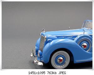 Нажмите на изображение для увеличения Название: Packard 12 Victoria (10) Ixo.JPG Просмотров: 1 Размер:762.9 Кб ID:1179846