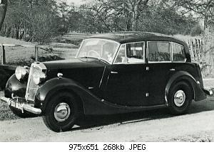 Нажмите на изображение для увеличения Название: 1946_Triumph_1800_Saloon.jpg Просмотров: 0 Размер:268.4 Кб ID:1153459
