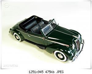 Нажмите на изображение для увеличения Название: Opel Admiral Glaser (7).JPG Просмотров: 2 Размер:475.1 Кб ID:1155301