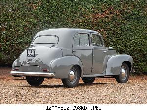 Нажмите на изображение для увеличения Название: 1949-vauxhall-wyvern-l-4.jpg Просмотров: 2 Размер:258.5 Кб ID:1157263