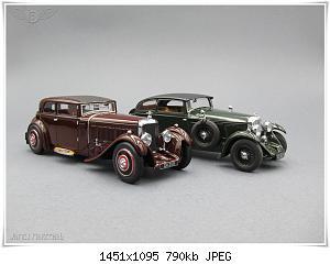 Нажмите на изображение для увеличения Название: Bentley Speed 6 пара (1).JPG Просмотров: 10 Размер:790.3 Кб ID:1198437