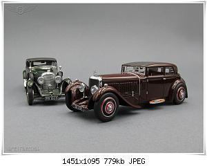 Нажмите на изображение для увеличения Название: Bentley Speed 6 пара (3).JPG Просмотров: 9 Размер:779.4 Кб ID:1198439