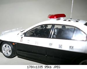 Нажмите на изображение для увеличения Название: Colobox_Mitsubishi_Galant_Police_RAIS~05.JPG Просмотров: 2 Размер:95.3 Кб ID:1226910