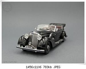 Нажмите на изображение для увеличения Название: Mercedes 770 F W150 (1) PCT.JPG Просмотров: 9 Размер:782.6 Кб ID:1175934