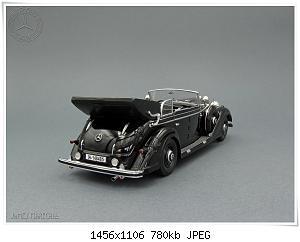 Нажмите на изображение для увеличения Название: Mercedes 770 F W150 (2) PCT.JPG Просмотров: 4 Размер:780.5 Кб ID:1175935