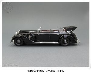 Нажмите на изображение для увеличения Название: Mercedes 770 F W150 (3) PCT.JPG Просмотров: 3 Размер:758.5 Кб ID:1175936