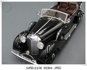 Нажмите на изображение для увеличения Название: Mercedes 770 F W150 (6) PCT.JPG Просмотров: 6 Размер:919.4 Кб ID:1175939