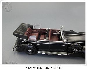 Нажмите на изображение для увеличения Название: Mercedes 770 F W150 (9) PCT.JPG Просмотров: 2 Размер:846.3 Кб ID:1175942