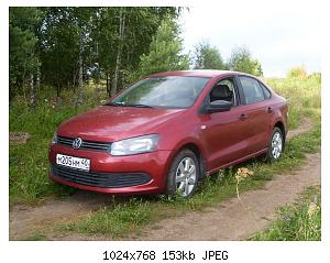 2010 Volkswagen Polo Sedan   20191010-5.JPG