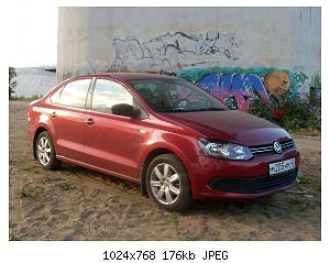 2010 Volkswagen Polo Sedan   20191010-7.JPG