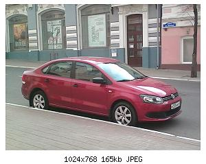 2010 Volkswagen Polo Sedan   20191010-9.jpg