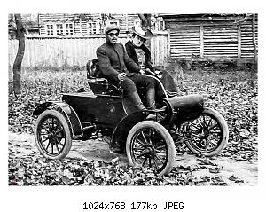 1901-07 Oldsmobile Model R Curved Dash Runabout   20191015-4.jpg