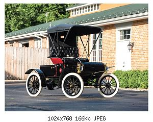 1901-07 Oldsmobile Model R Curved Dash Runabout   20191015-8.jpg