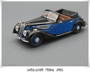 Нажмите на изображение для увеличения Название: BMW 327 (8) UH.JPG Просмотров: 0 Размер:759.2 Кб ID:1173627