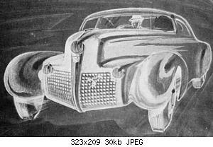 Нажмите на изображение для увеличения Название: 1942 Buick prototyp Lawson.jpg Просмотров: 0 Размер:30.1 Кб ID:1071956
