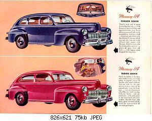 Нажмите на изображение для увеличения Название: 1946 Mercury 114-02.jpg Просмотров: 3 Размер:75.3 Кб ID:1010511