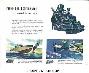 Нажмите на изображение для увеличения Название: 1946 Packard Clipper Six-04.jpg Просмотров: 1 Размер:297.6 Кб ID:1012820