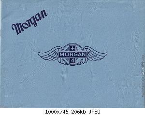 Нажмите на изображение для увеличения Название: Morgan Plus 4 Brochure 1950 EN.jpg Просмотров: 0 Размер:206.2 Кб ID:1219088