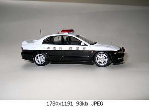 Нажмите на изображение для увеличения Название: Colobox_Mitsubishi_Galant_Police_RAIS~03.JPG Просмотров: 4 Размер:92.5 Кб ID:1226908