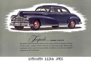 Нажмите на изображение для увеличения Название: 1948 Cdn Pontiac-17.jpg Просмотров: 1 Размер:111.9 Кб ID:1034372