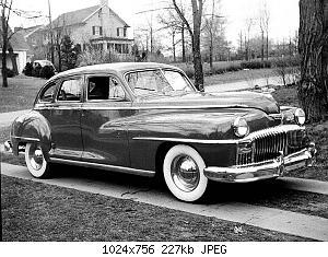 Нажмите на изображение для увеличения Название: 1948-DeSoto.jpg Просмотров: 0 Размер:227.3 Кб ID:1036537
