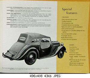 Нажмите на изображение для увеличения Название: 4 Nine Roadster.jpg Просмотров: 0 Размер:42.6 Кб ID:1172440