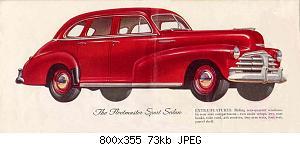 Нажмите на изображение для увеличения Название: 1948 Chevrolet-05.jpg Просмотров: 2 Размер:72.9 Кб ID:1033691