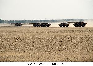 Нажмите на изображение для увеличения Название: French_AMX-10RC_in_the_desert.jpg Просмотров: 5 Размер:425.2 Кб ID:880018