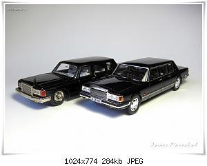 Нажмите на изображение для увеличения Название: ЗИЛ-115 пара.JPG Просмотров: 3 Размер:283.5 Кб ID:1192464