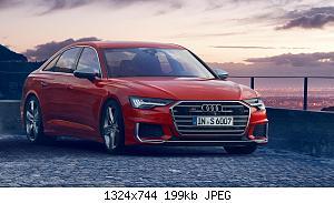 Нажмите на изображение для увеличения Название: 1920x1080-audi-s6-sedan-front-AS6_181006_1.jpg Просмотров: 0 Размер:199.4 Кб ID:1199867