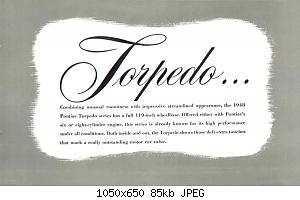 Нажмите на изображение для увеличения Название: 1948 Cdn Pontiac-13.jpg Просмотров: 0 Размер:84.6 Кб ID:1034368