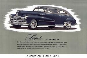 Нажмите на изображение для увеличения Название: 1948 Cdn Pontiac-16.jpg Просмотров: 2 Размер:104.9 Кб ID:1034371