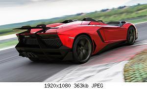 Нажмите на изображение для увеличения Название: 08_Aventador-J.jpg Просмотров: 0 Размер:362.8 Кб ID:1228653