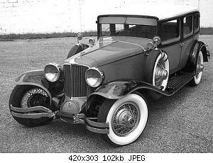 Нажмите на изображение для увеличения Название: cord_l-29_sedan 1929.jpg Просмотров: 0 Размер:102.3 Кб ID:1191726