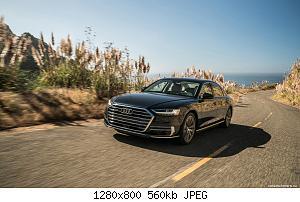 Нажмите на изображение для увеличения Название: Audi-A8-L-30-TFSI-quattro-2018-1280x800-001.jpg Просмотров: 0 Размер:559.9 Кб ID:1179646