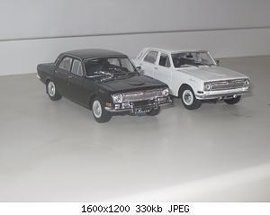 Нажмите на изображение для увеличения Название: ГАЗ-24 2.JPG Просмотров: 9 Размер:330.0 Кб ID:883423